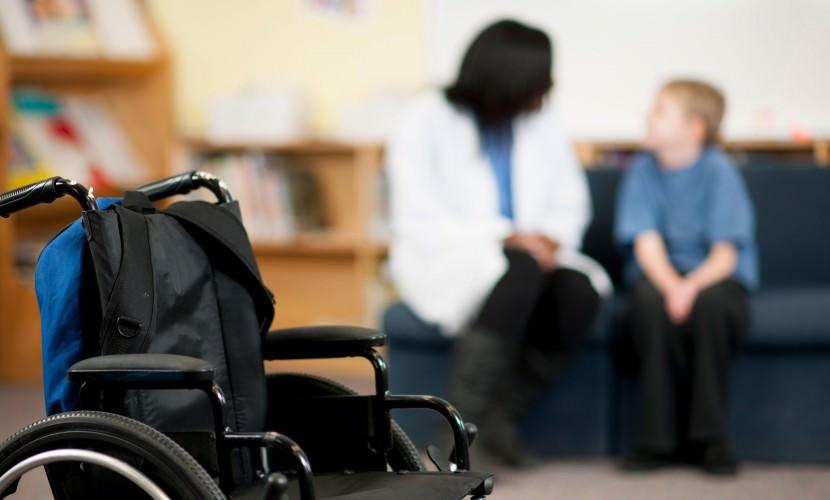 Минтруд назвал шокирующие данные о ежегодном росте числа детей-инвалидов