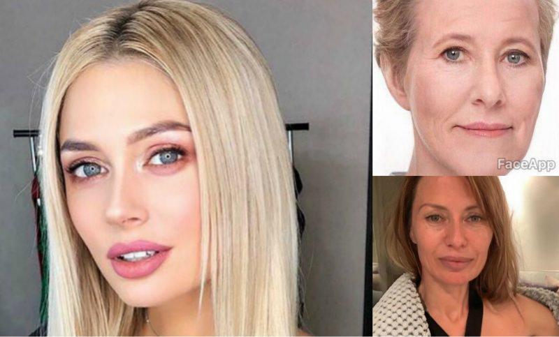 «Что за всеобщий психоз?»: Наталья Рудова резко состарившихся звезд шоу-бизнеса