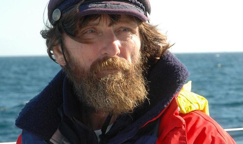 Федор Конюхов планирует три раза обойти вокруг света на яхте-гиганте