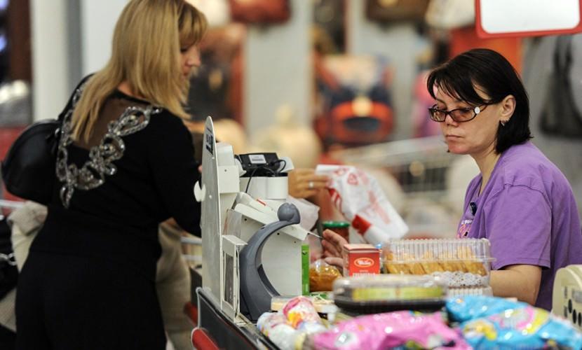 Россияне смогут снять наличные в кассах магазинов по всей стране