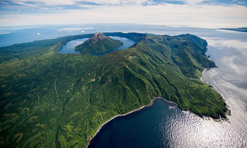 РФ отказалась обсуждать с Японией передачу Курильских островов