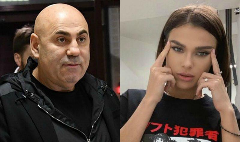 Иосиф Пригожин прокомментировал скандал Темниковой и Фадеева