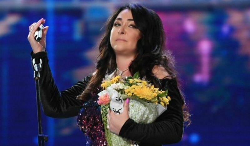 «Муж меня послал»: Лолита сделала заявление со сцены