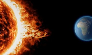 Планету накрыла мощнейшая за 10 лет магнитная буря