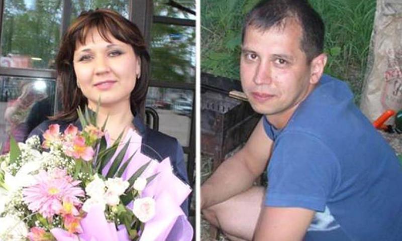 Муж башкирской кассирши проиграл похищенные ею деньги