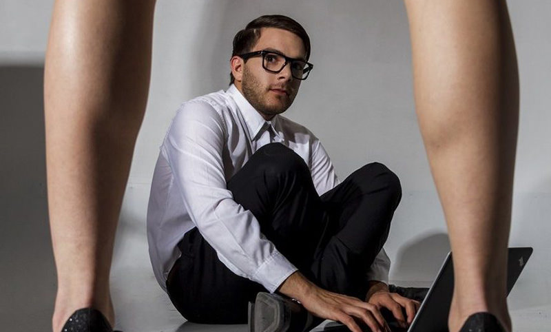 Длительное отсутствие  секса убивает мужчин