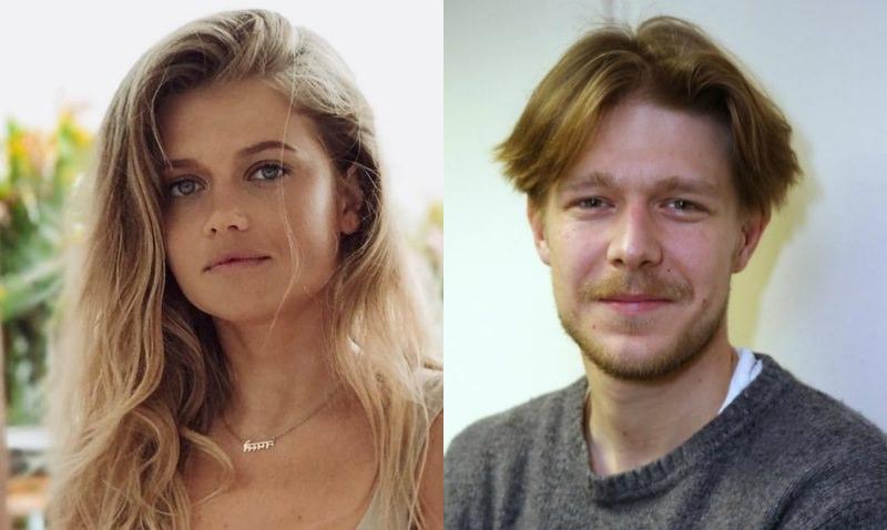 Звезда «Орла и решки» Мария Ивакова перестала скрывать роман с сыном Ефремова