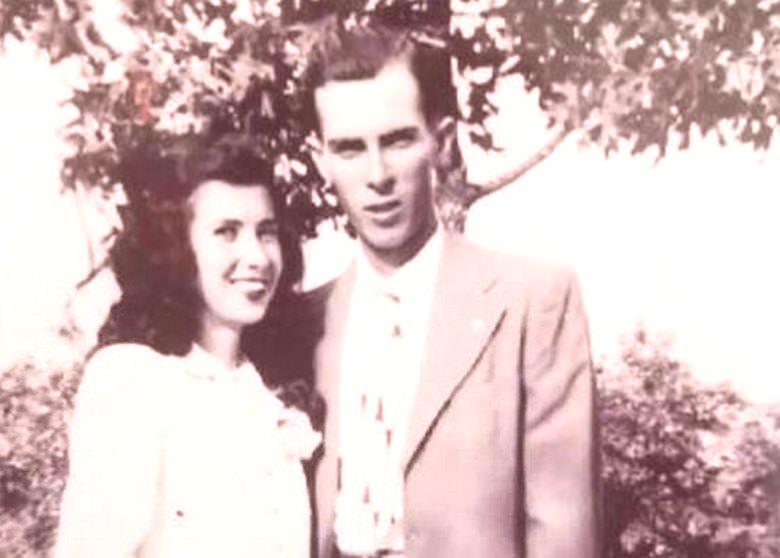 Любовь до гроба: были женаты 71 год и умерли в один день