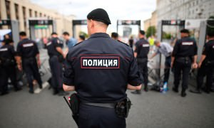Полицейские массово сбегают со службы