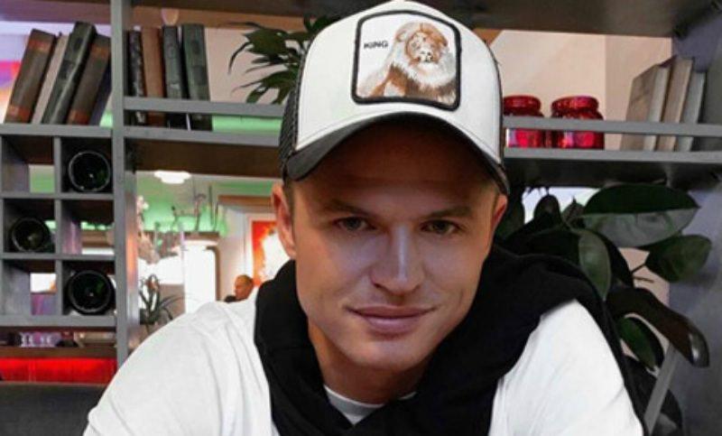 Дмитрий Тарасов о карьере: «Поддержки нет, значит, сам разберусь»