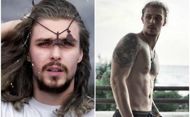 «Красавчик»: 20-летнего сына Натальи Сенчуковой сравнили с Джоном Сноу
