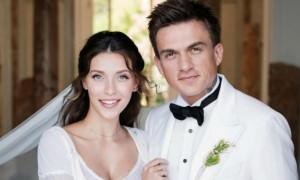 Регина Тодоренко о браке: «Несколько раз за эти полгода хотели развестись»