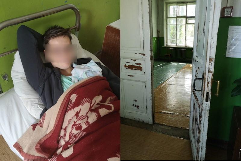 Шоковая терапия: финский подросток попал в российскую больницу