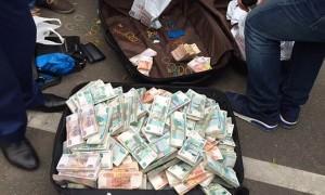 Следственный комитет назвал сумму изъятых у коррупционеров денег