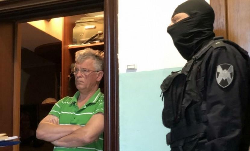 Следователи возбудили 17 уголовных дел против астраханских министров и чиновников