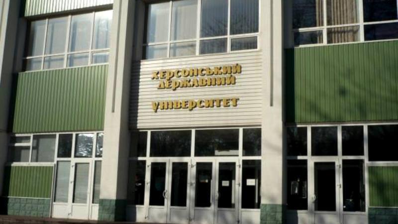 Попытка Украины заманить в свои вузы крымских школьников закончилась полным провалом