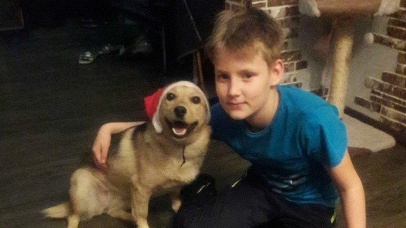 12-летний Антон Косырев из Сызрани спас тонущего ребенка во время отдыха на Черном море
