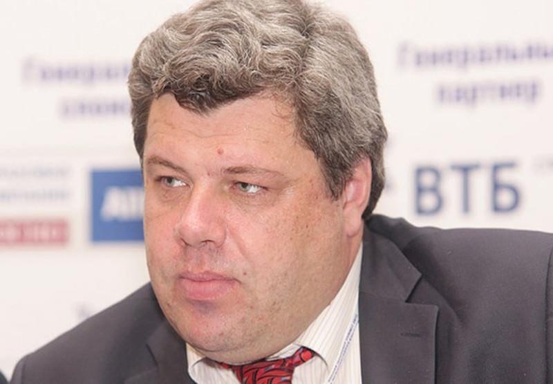 Замдиректора департамента развития имущественного страхования физических лиц Всероссийского союза страховщиков (ВСС) Михаил Порватов.