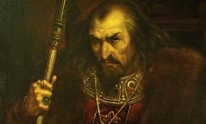 Календарь: 25 августа - День рождения Ивана Грозного