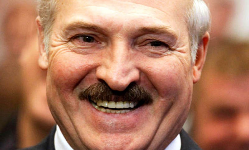 Календарь: 30 августа - Президент-рекордсмен Александр Лукашенко отмечает 65-летие