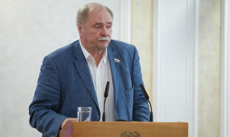 Бортко потратил 17 миллионов рублей на избирательную кампанию и трусливо сбежал в самый ответственный момент