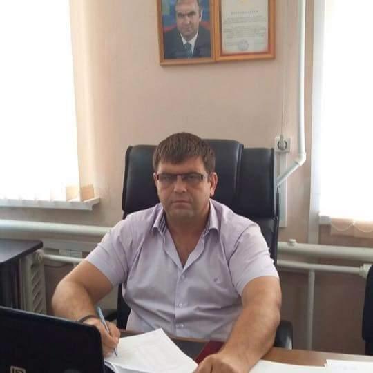 На фото: Владимир Фильев. Источник: Управляющая компания «Прораб»  Подробнее:  http://bloknot-krasnodar.ru/news/eto-delo-zakaznoe-tut-podopleka-dengi-zhiteli-gele-1133440