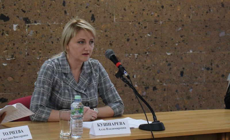 """""""Не мешайте работать"""": чиновница пожаловалась на обращения граждан  - Блокнот"""