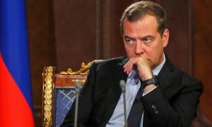 Медведев поставил перед Минтрудом вопрос о четырехдневной рабочей неделе