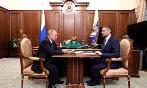 Губернаторские выборы в Забайкалье оказались под вопросом