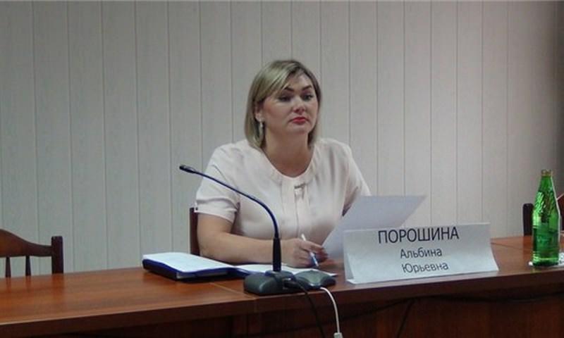 «Лучшая российская чиновница» не устояла перед взяткой и села на восемь лет