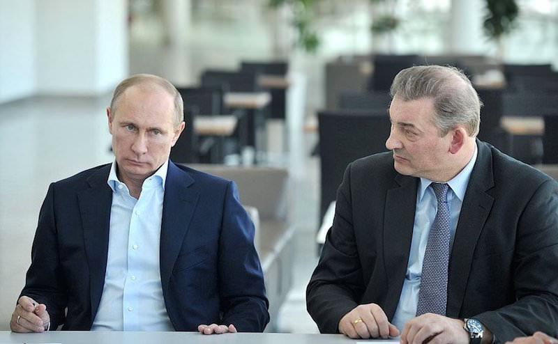 Путину напомнили про уловки на прежней работе