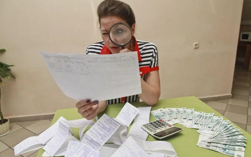 Власти назвали причины долгов по ЖКХ и