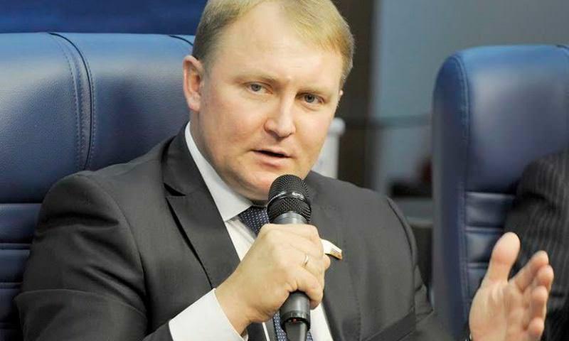 В России предложили вернуть смертную казнь