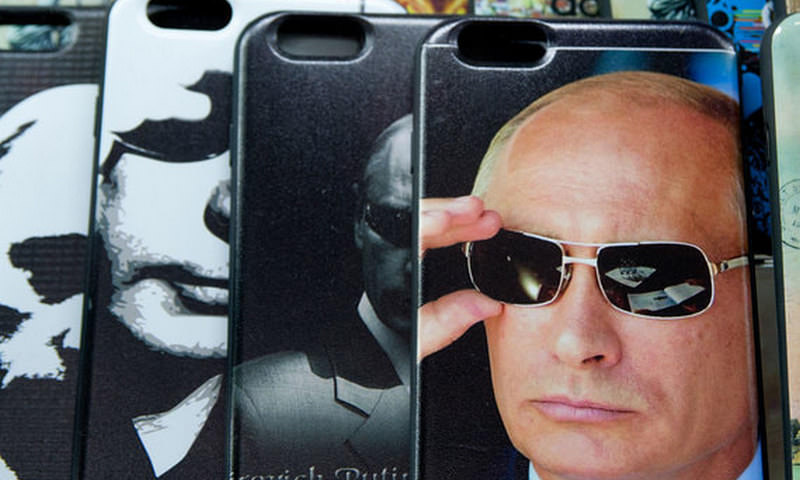 Путин не отдает операторам популярные частоты для 5G