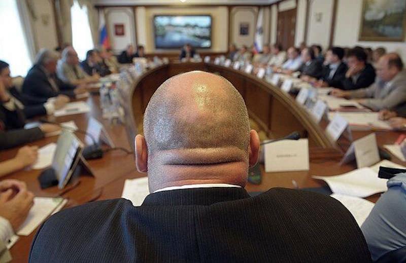 Коронавирус «выкосит» губернаторов: уже названы фамилии