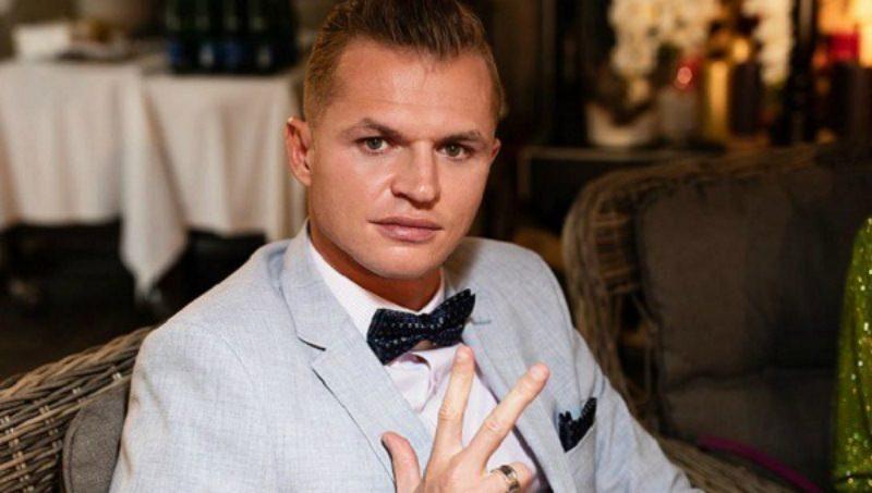 «Ей сказали, что я гуляю»: Тарасов рассказал о ревности Анастасии Костенко