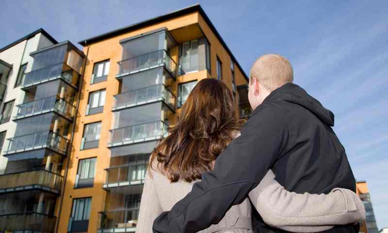 У россиян запретили отбирать жилье за небольшие долги по ипотеке