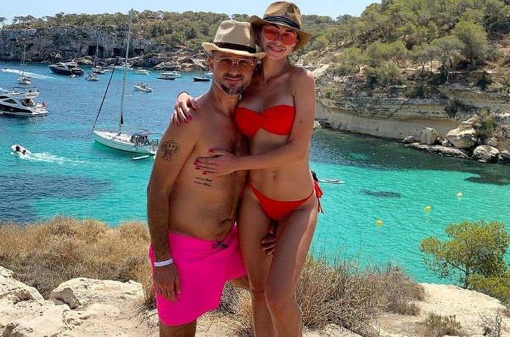 «Я не виновата»: возлюбленная бывшего мужа Ани Лорак прокомментировала скандал с изменой