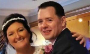 Мужчина забыл о жене после падения на свадьбе