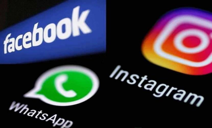 Instagram и WhatsApp меняют имя ради имиджа американской соцсети