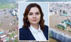 Иркутская чиновница оказалась в центре скандала: ищут, кто обозвал жертв наводнения «быдлом»