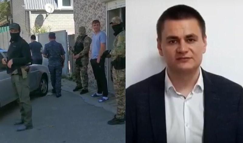 «Маски-шоу» на выборах: кандидатов КПРФ запугивают в КЧР