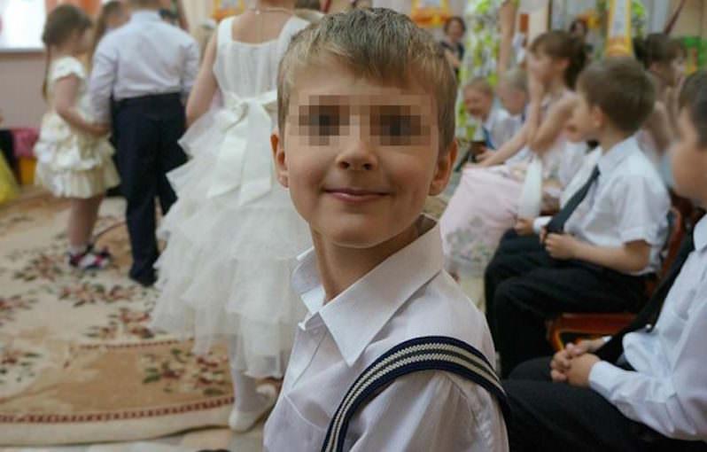 Посмертно: спасавшего детей в горевшем лагере «Холдоми» мальчика наградили