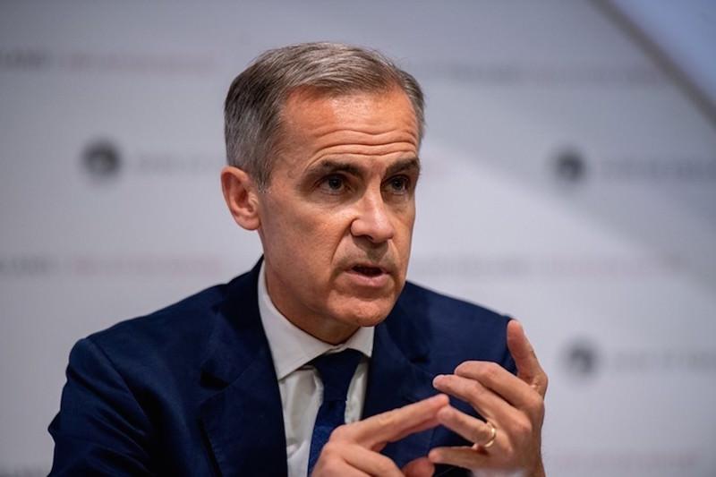 Глава Банка Англии призвал мир отказаться от доллара США