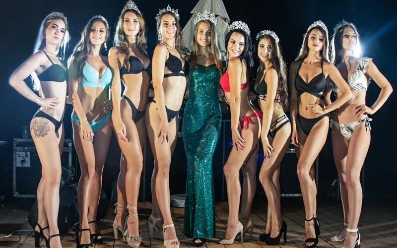 8 красивых девушек сойдутся в поединке за корону «Мисс Блокнот-2019»