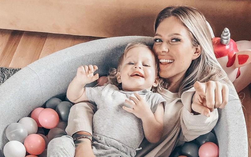 Рита Дакота: «Больше мамой я быть не хочу»