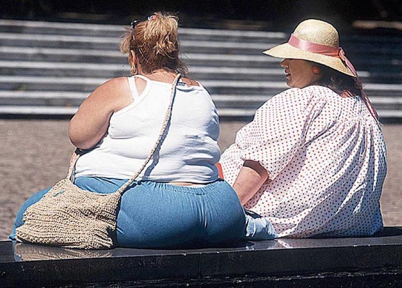 Подсчитано, сколько калорий в день потребляют россияне
