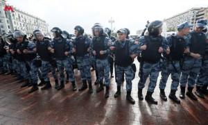 В России планируют передать все учебные заведения под контроль Росгвардии