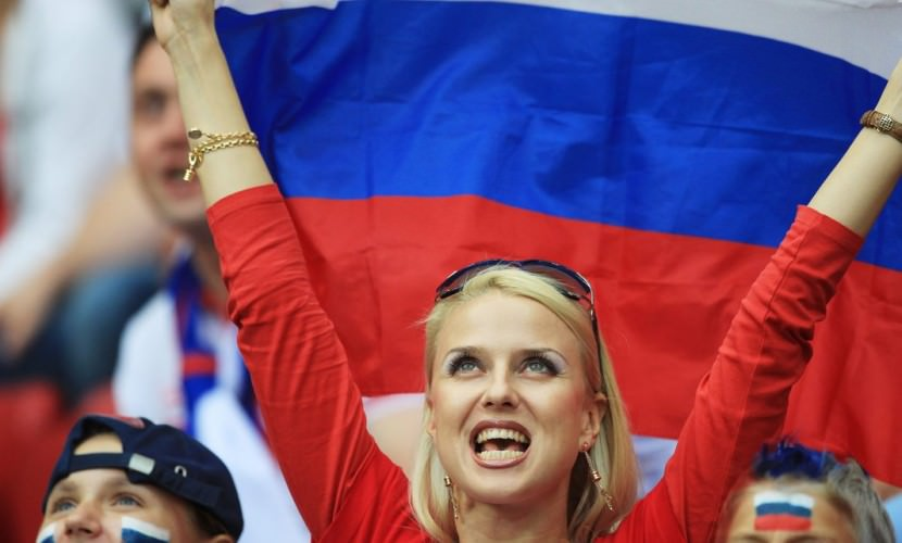 Во Франции объяснили, за что Запад злится на русских Франции узнали, за что Запад злится на русских