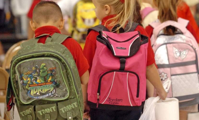 Депутаты хотят заставить государство раскошелиться на сборы ребенка в школу